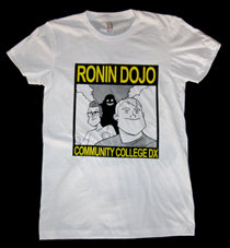 RDCCDX: 2 Color T-Shirt